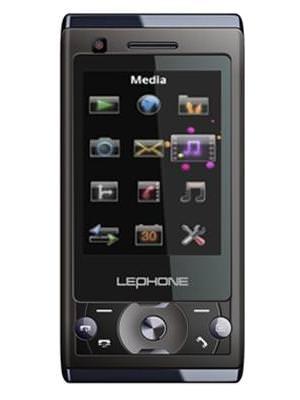 Lephone W600