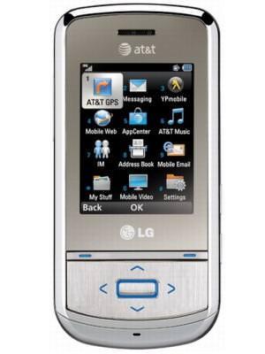 LG Shine II GD710