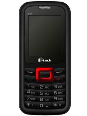 M-Tech X11