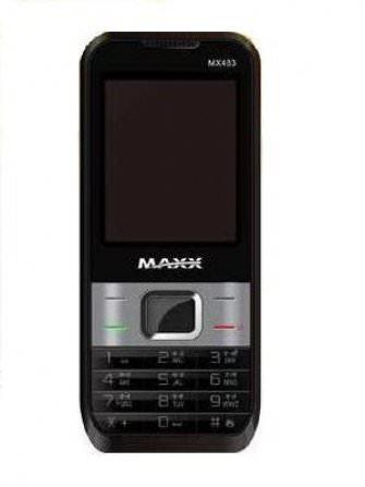 Maxx MX 483