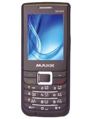 Maxx MX406