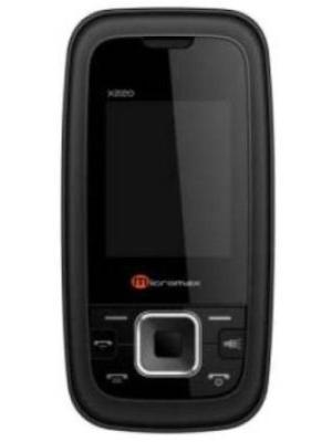 Micromax X220