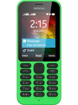 Microsoft Nokia 215 Dual Sim
