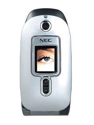 NEC N8