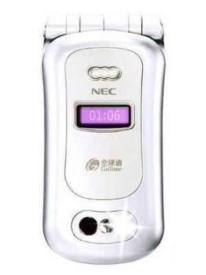 NEC N710