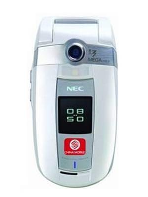NEC N850