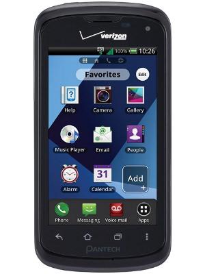 Pantech Star Q 4G LTE