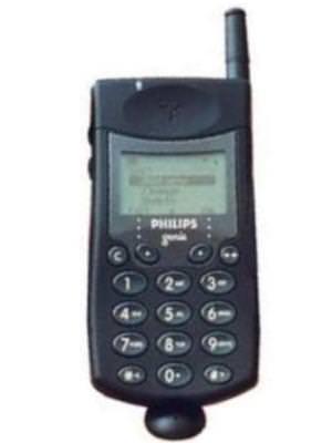 Philips Genie Mobile E Mart