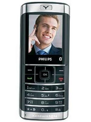 Philips Xenium 9 9d
