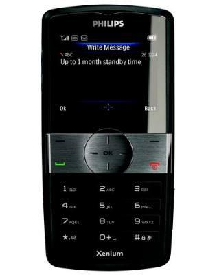 Philips Xenium 9 9w