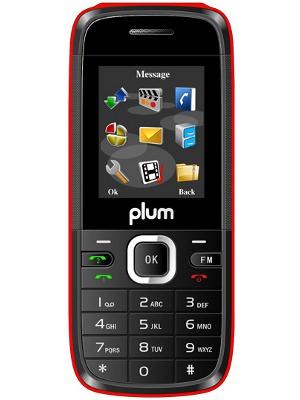 Plum Trion R100