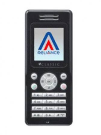 Reliance Classic 135