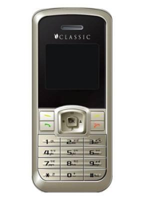 Reliance Classic 207