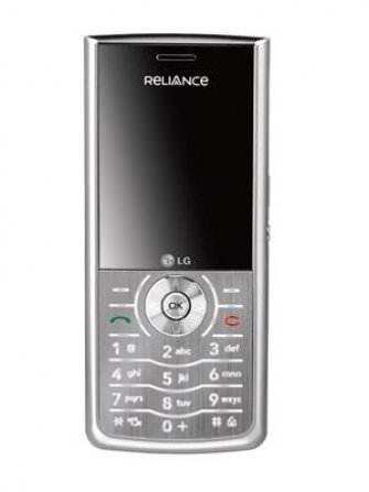 Reliance LG 6600 CDMA