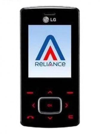Reliance LG 8000 CDMA