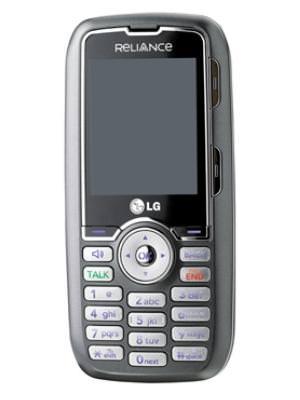 Reliance LG 9100 CDMA