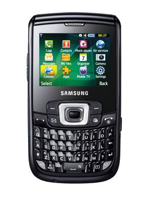 Reliance Samsung Mpower Txt