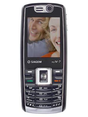 Sagem myW-7