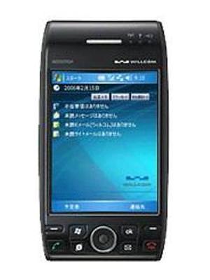 Sharp WS003SH