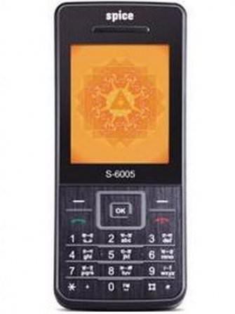 Spice S-6005
