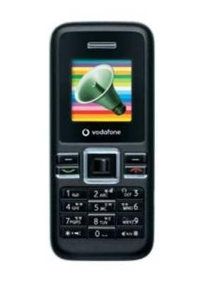 Vodafone Speaker Magic Box