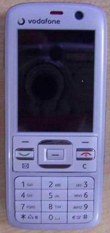 Vodafone V75