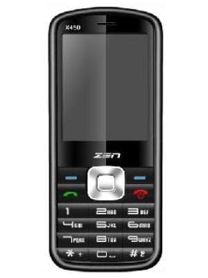 Zen X450