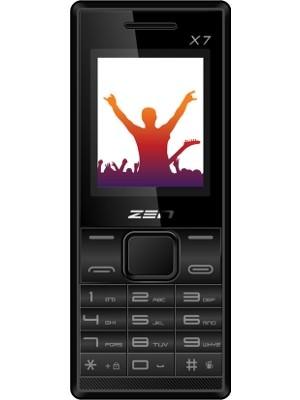 Zen X7