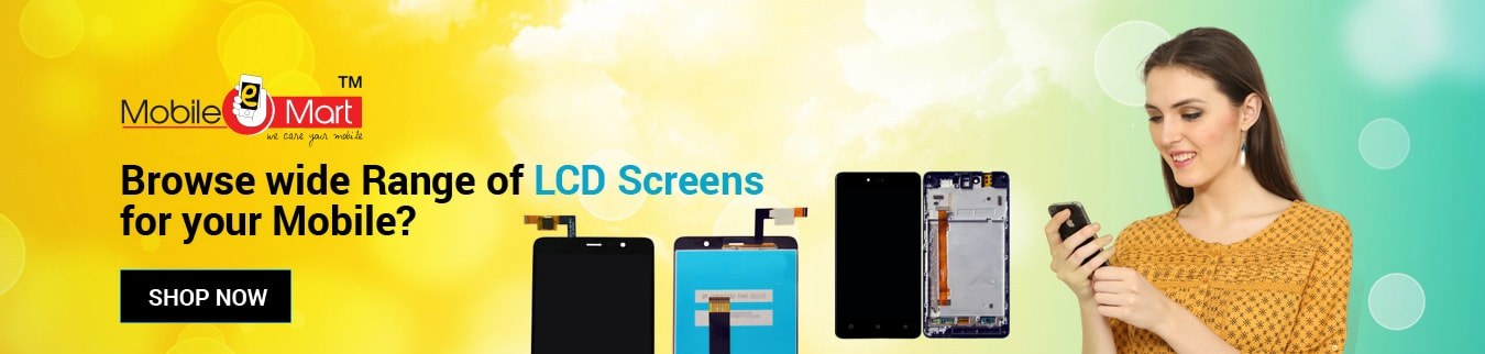 Lcd Display with Touch Screen Digitizer Combo Folder